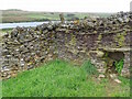NY9418 : Dry Stone Walling by Mick Garratt