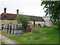 TQ6842 : Unconverted Oast House at The Knowle, Knowle Road, Brenchley by Oast House Archive