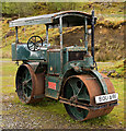 NY3224 : Threlkeld Quarry & Mining Museum (6) by The Carlisle Kid