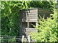TF1707 : Hide at Deeping Lakes by Bob Harvey