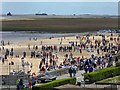 TA3108 : Beach football competition in full swing by Steve  Fareham