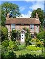 SU6391 : Cottage, Ewelme, Oxfordshire : Week 23