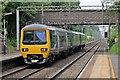 SJ8478 : Northern Rail Class 323, 323225, Alderley Edge railway station by El Pollock