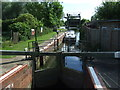 TL2167 : Offord Lock by JThomas