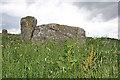 NO9096 : Aquhorthies Recumbent Stone Circle (6) by Anne Burgess