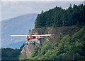 NM9036 : D-EBID approaches Oban Airport by TheTurfBurner