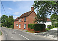 SP7709 : The Old Bakehouse, Ford by Des Blenkinsopp