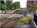 SP9839 : Lidlington Station by John Lucas