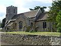 TF0600 : St Andrew's Church, Thornhaugh by Richard Humphrey