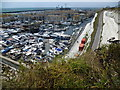 TQ3403 : Brighton Marina from above by Marathon