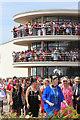 TQ7407 : The largest Charleston dance World Record : Week 29