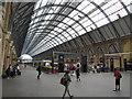 TQ3083 : London King's Cross station : Week 29