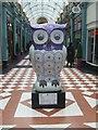 SP0787 : Bluey Owl [13] : Week 30