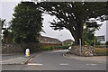 SW8032 : Falmouth : Tregenver Road by Lewis Clarke