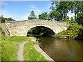 SD3608 : Harkers Bridge by Rude Health