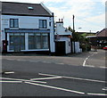 SZ6087 : Former Brading post office, Bull Ring, Brading by Jaggery