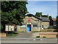 TL1439 : Shefford Community Hall by JThomas