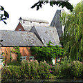 SO5546 : Oast House at Lower Town, Preston Wynne by Oast House Archive