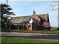 SP1098 : All Saints Parish Church, Four Oaks by Robin Stott