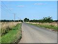 TL2945 : Flecks Lane by Robin Webster