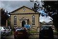 TL2872 : Former Chapel by John M