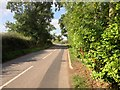 SJ4567 : Wicker Lane by David Dixon