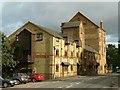 TL2885 : Ramsey Mill by Alan Murray-Rust