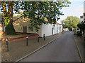 TL3874 : Earith Village Hall by Hugh Venables