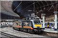 SE5951 : 43484 in York station (2) by TheTurfBurner