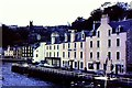 NM5055 : Main Street, Tobermory by Colin Pyle