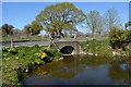 SU8401 : Cutfield Bridge by N Chadwick