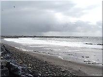Q9972 : Beach at Carricknola by Gordon Hatton