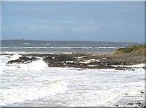 Q9971 : Coastline at Cloghauninchy by Gordon Hatton