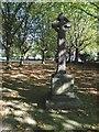 SP0688 : A War Memorial in Hockley, Birmingham by Neil Theasby