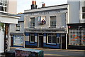 TQ3104 : Lord Nelson Inn by N Chadwick
