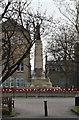 SE0641 : Keighley War Memorial by N Chadwick