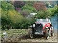 SO2768 : Vintage Sports Car Club Welsh Trial, Cwmwhitton Farm October 2015 : Week 41 winner