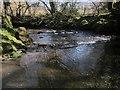 SX2181 : Penpont Water by Derek Harper