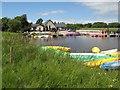 N0046 : Baysports slipway by Jonathan Wilkins