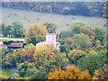 SU7897 : Radnage church by Robin Webster