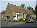 TL5284 : Village Hall, Little Downham by JThomas