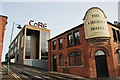 SJ9143 : Core Technology Centre, Normacot Road, Longton by Stu JP