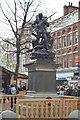SJ8398 : Boer War Memorial by N Chadwick
