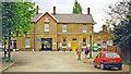 TQ3669 : Kent House station exterior, 1999 by Ben Brooksbank