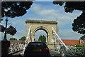 SU8586 : Marlow Bridge by N Chadwick