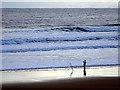 NB5349 : A hardy fisherman : Week 47