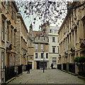 ST7564 : Six Bath Squares, 3 : Week 47