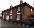 SJ7407 : Numbers 9 and 11 Church Street, Shifnal by Jaggery