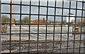 "J3374 : Block ""A"", University of Ulster site, Belfast (November 2015) by Albert Bridge"