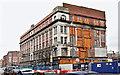 J3374 : The Orpheus Building (demolition), Belfast - December 2015(3) by Albert Bridge